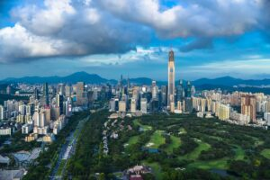 Shenzhen Travel Guide: