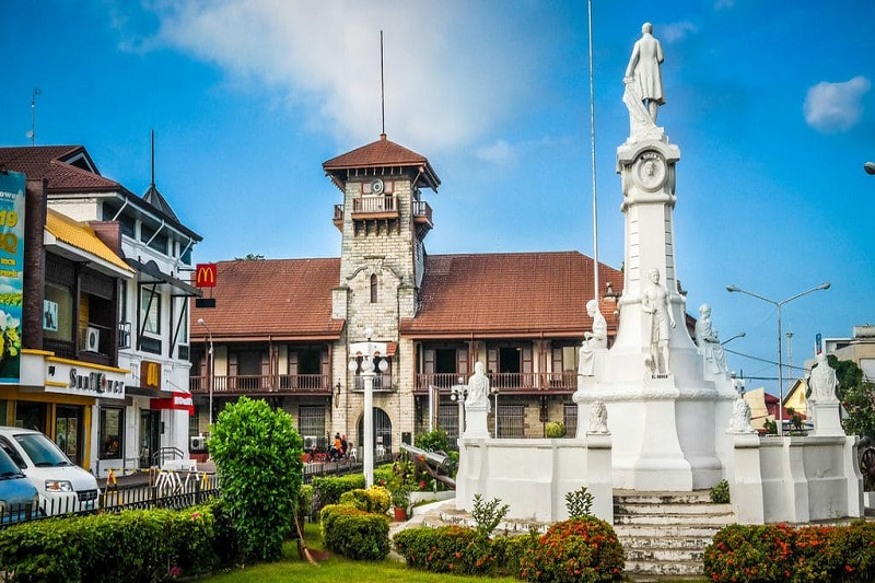 Five best things to do in Zamboanga City