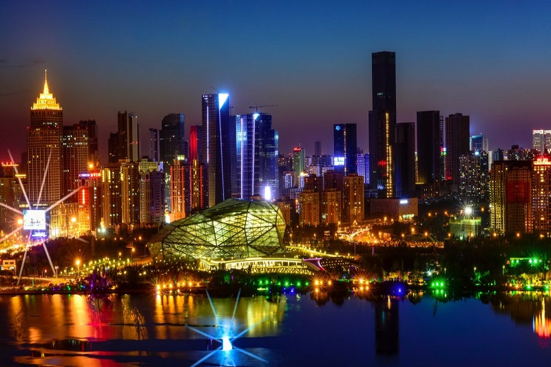 Here are the top five things to do in Shenyang, China!