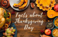 How many of these interesting facts about Thanksgiving Day are you aware of?