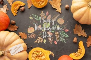 facts about Thanksgiving Day