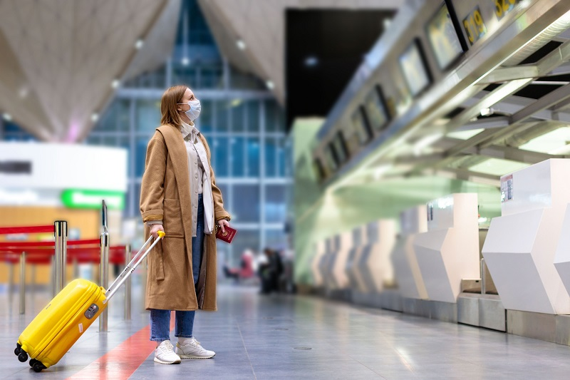 Business Travel during COVID-19
