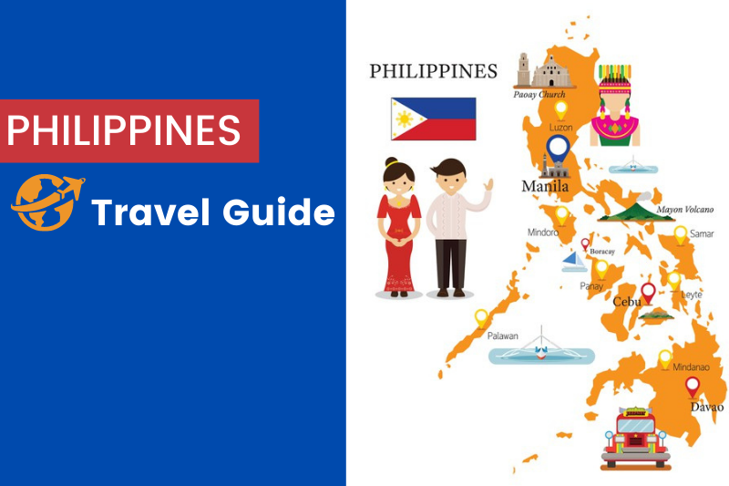 Philippines Travel Guide: Everything you need to know
