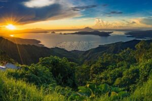 Top Four Budget-Friendly Tourist Hotspots in the Philippines