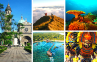 "5 Ultimate Fun Things to do in the Philippines that drive home the point ""It's more fun in the Philippines""!"