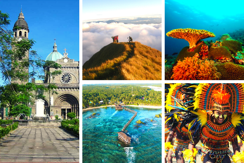 """5 Ultimate Fun Things to do in the Philippines that drive home the point """"It's more fun in the Philippines""""!"""