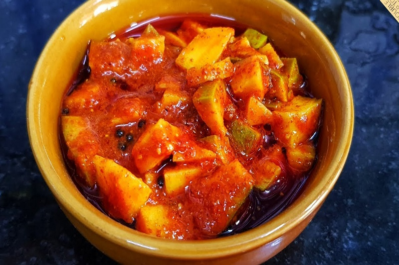 Indian-Pickles