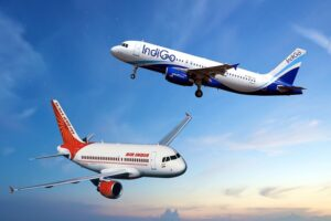 Domestic airlines to operate at 50% capacity through July