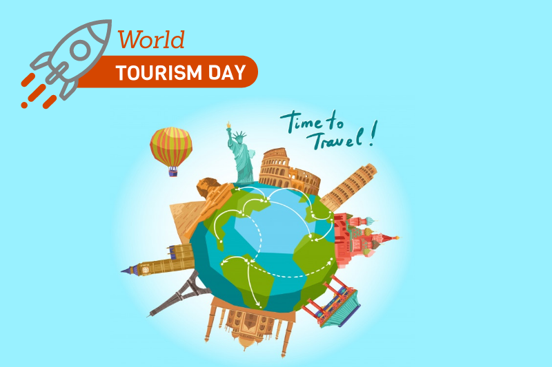 World Tourism Day: History, Significance, and Theme of World Tourism Day 2021