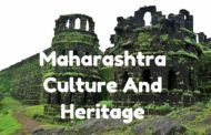 Get Closer to the Vivid Maharashtra Culture and Heritage