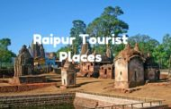 Top 7 Tourist Places to Visit in Raipur