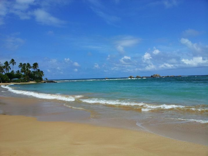 Top 6 Beaches in Tamil Nadu to Frolic at!