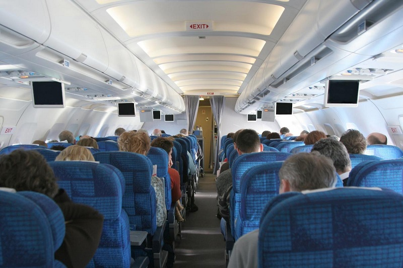Important Flight Etiquettes You Probably Didn't Know About!