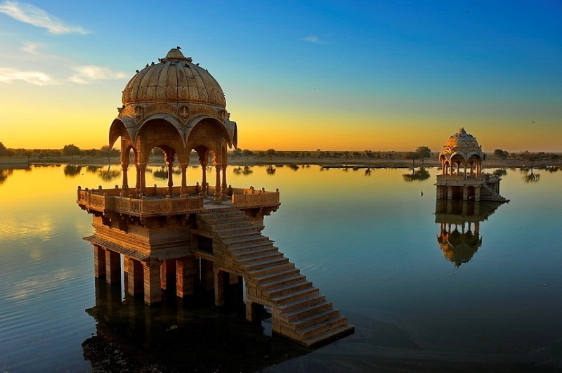 6 Offbeat but Incredible Places to Visit in Rajasthan in Winter