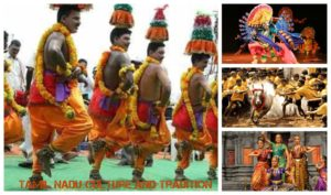 Tamil Nadu Culture and Tradition