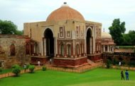All about the Monuments Built During Khilji Dynasty