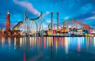 Want to be a Child Again? Hit the Best Amusement Parks in Florida