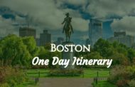 The Ideal One Day in Boston Itinerary: What to See and Do in Just 24 Hours!