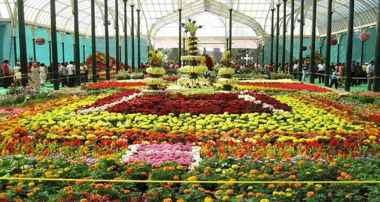 Ooty Summer Festival 2019 – Witness the Most Charismatic Flower Show Ever