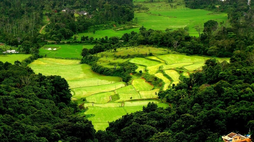 7 Coolest Places to Visit in Karnataka During Summer to Beat the Heat!