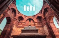 How to live like a Local in Delhi – Be Your Own Host!