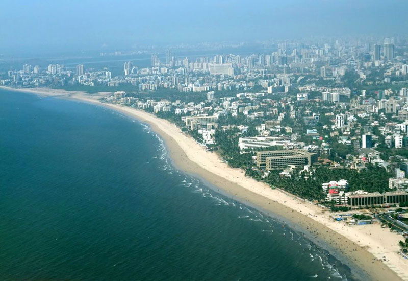 Top 6 Famous Mumbai Landmarks!