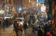 The Mesmerizing Main Bazaar of Paharganj, Delhi