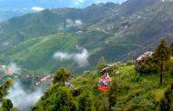 6 Weekend Getaways near Dehradun to Seek Solitude