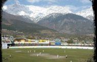 Chail Cricket Ground – World's Highest Cricket Ground in India