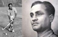 Dhyan Chand Singh – The Legendary Hockey Player of India