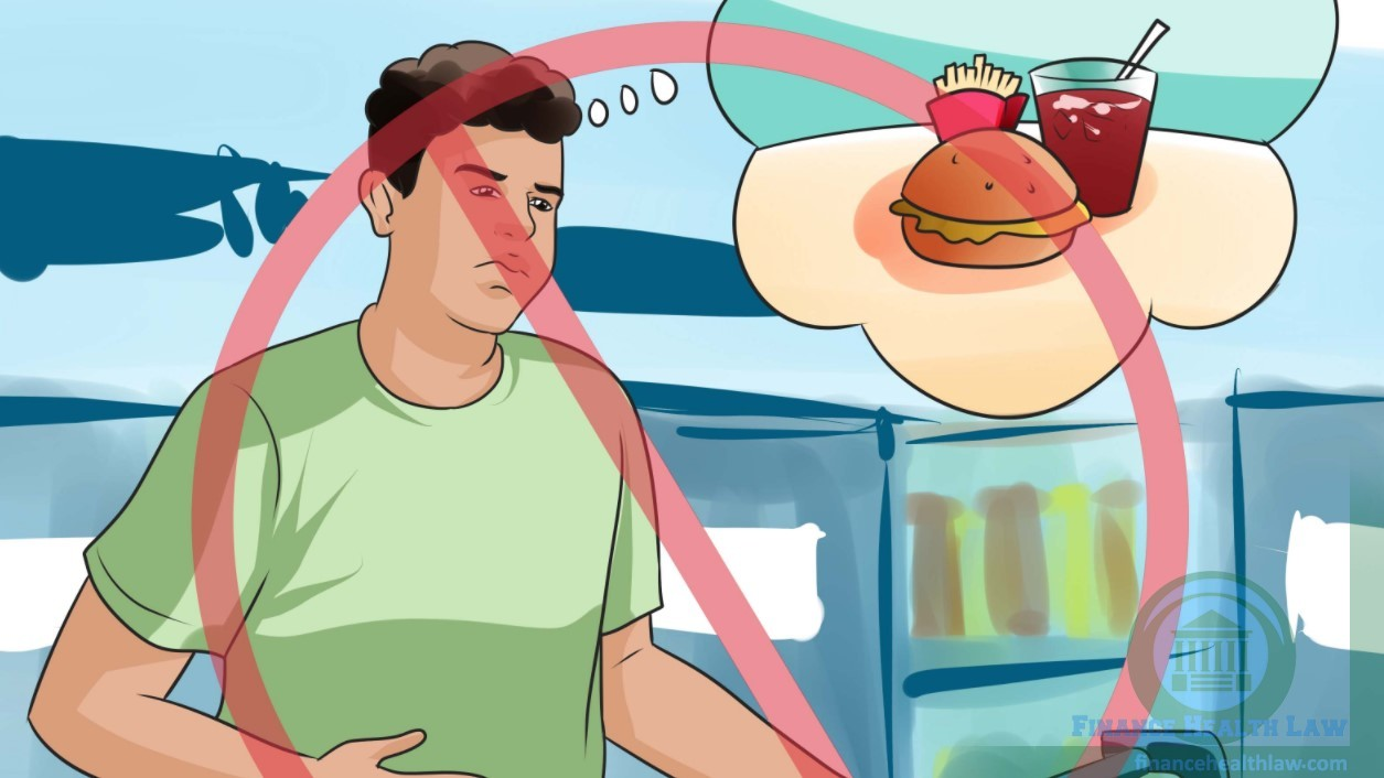 10 Unhealthy Foods to Avoid on a Vacation