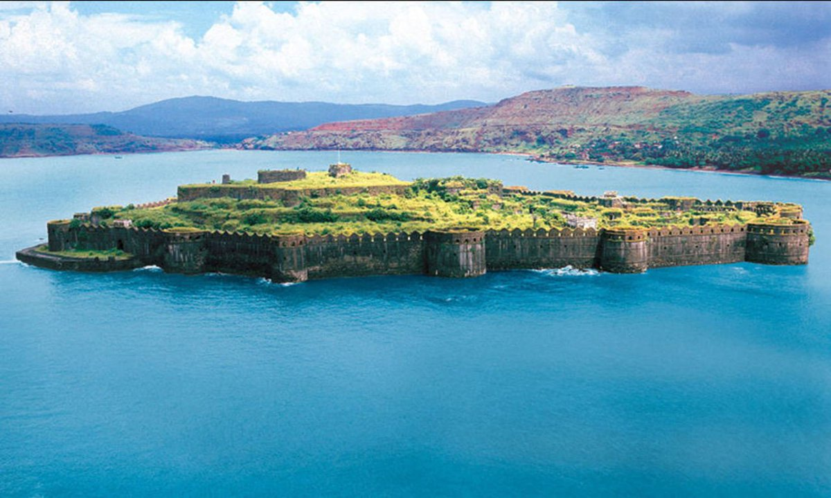 7 Spectacular Places to visit in Alibaug, a Hidden Gem in Maharashtra