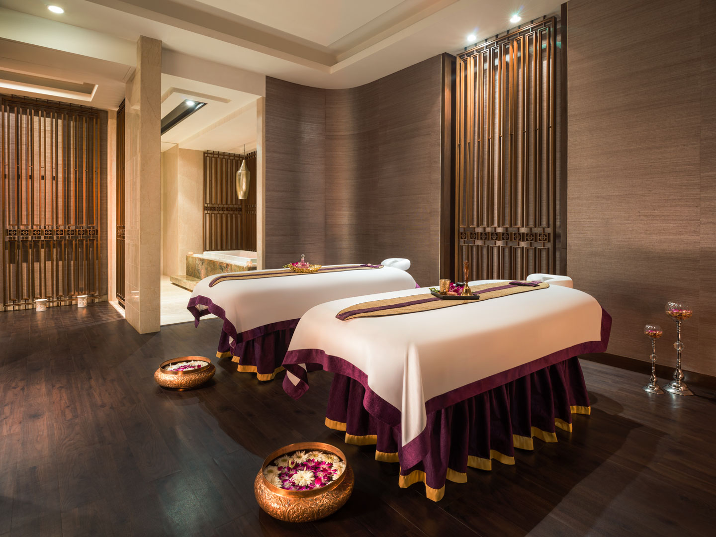 6 Best Luxury Spas in Mumbai to Relax and Unwind At