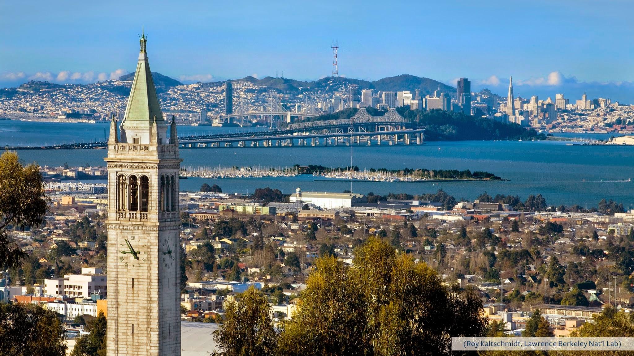 6 Fabulous Things to Do in Berkeley, California!