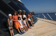 12 Awesome Tried-and-Tested Tips for Cruising With Kids of All Ages!