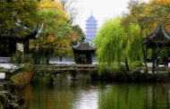 How to Plan a Suzhou Tour – Explore the Scenic Beauty of the City in Style