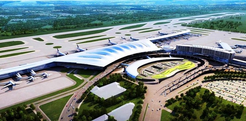 Airport Services: Top Facilities of Nanjing Lukou International Airport
