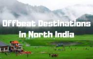 Five ideal and exceptional offbeat destinations in North India