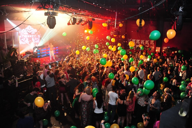 Essential tips for Nightlife in GOA