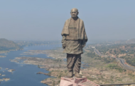 A Guide to Visiting Statue of Unity - the Tallest Statue in the World!