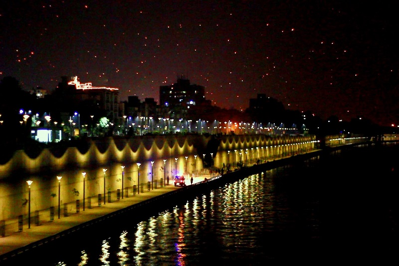 Night out Places in Ahmedabad to hang out in a unique way