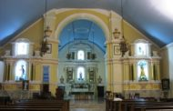 Familiarize yourself with the facts of Saint William's Cathedral in Laoag City