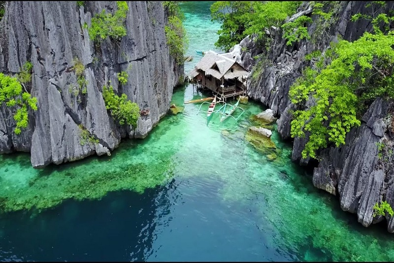 Travel Guide to Coron, Palawan