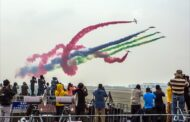 Airshow China 2020: China's biggest air show to take place in November as planned.