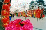 A brief introduction to the Double Ninth Festival in China