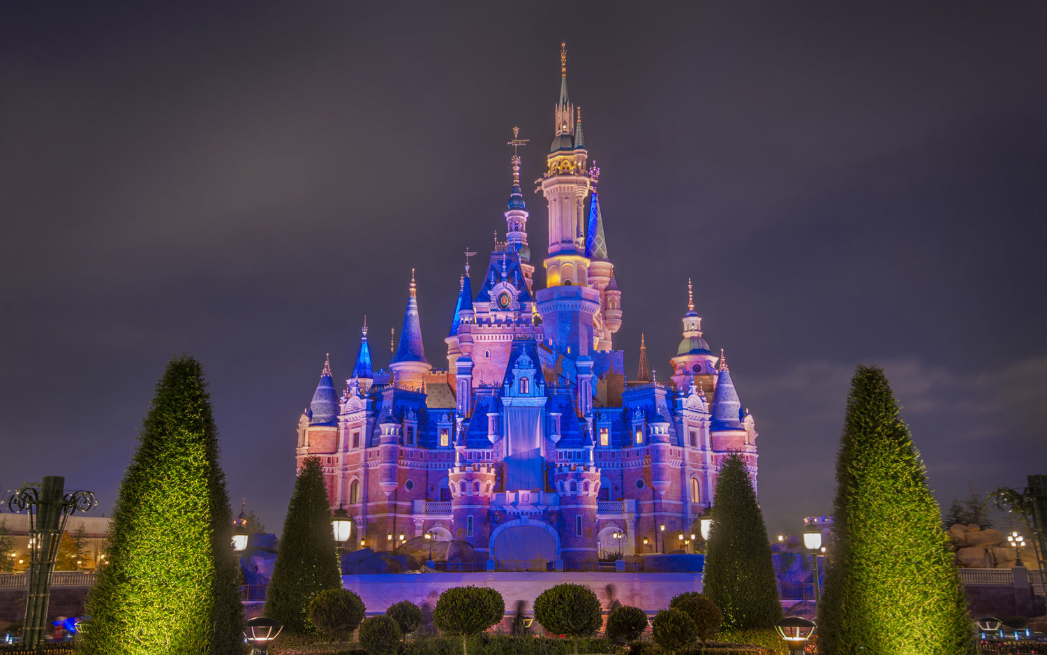Shanghai Disneyland Trip Planning Guide