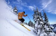 10 Awesome skiing destinations in India