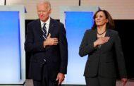 US Elections 2020: Joe Biden Wins Presidency; Kamala Harris is the new Vice President.