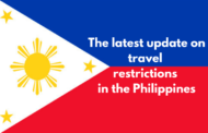The latest update on travel restrictions in the Philippines
