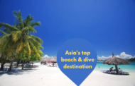 World Travel Awards: The Philippines wins the title of Asia's top beach and dive destination
